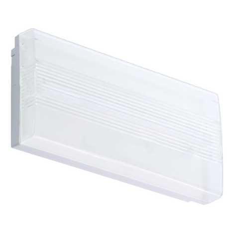 TRQ 23998 - LED núdzové svietidlo SIRAH H-100 LED/2,4W/230V