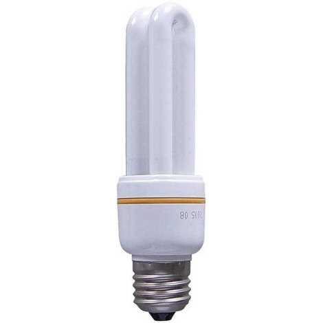 Úsporná žiarovka 1xE27/15W/230V