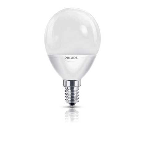 Úsporná žiarovka E14/7W/230V EC TWISTER