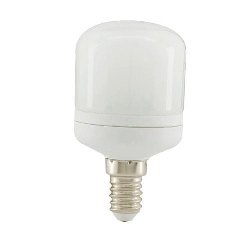 Úsporná žiarovka E14 T45/9W 2700K