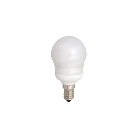 Úsporná žiarovka E27/15W teplá biela