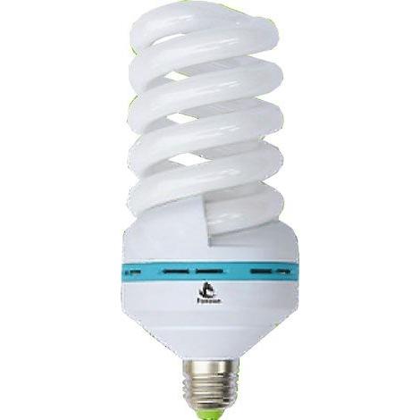 Úsporná žiarovka E27/30W 230V špirála, teplá biela