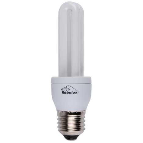 Úsporná žiarovka E27/9W/230V - Rabalux 1721