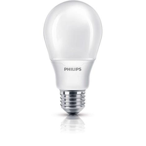 Úsporná žiarovka ECONOMY E27/15W/230V - Philips 929689118711