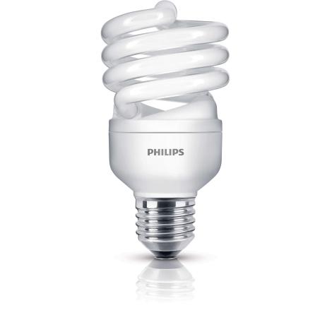Úsporná žiarovka ECONOMY TWISTER E27/20W/230V - Philips 929689218905