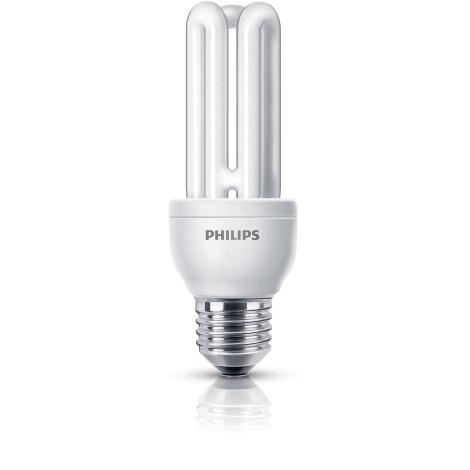 Úsporná žiarovka GENIE E27/14W/230V - Philips 929689113802