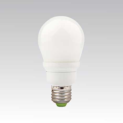 Úsporná žiarovka GL-ESA E27/12W