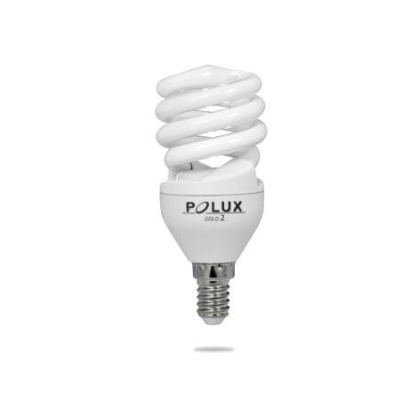 Úsporná žiarovka GOLD2 E14/12W/230V