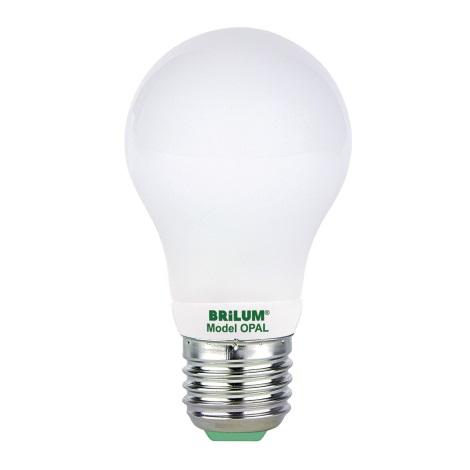 Úsporná žiarovka OPAL E27/9W/230V