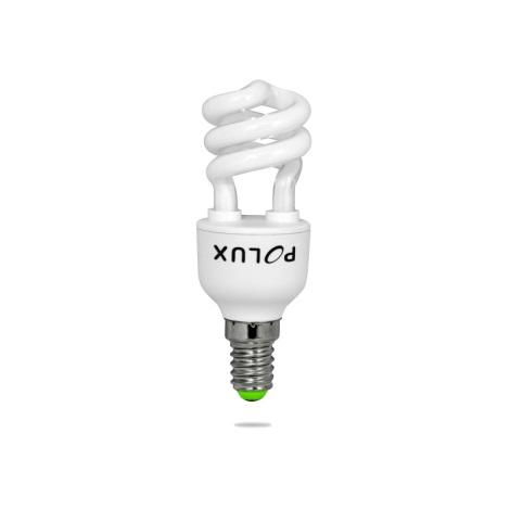 Úsporná žiarovka PLATINUM E14/5,5W/230V
