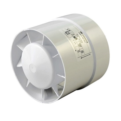 Ventilátor 150VKO potr.15cm