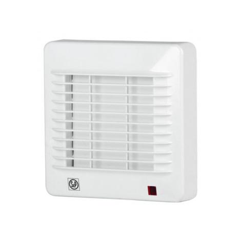 Ventilátor EDM-100 17W/230V