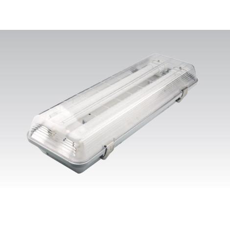 VICTORIA SP 2x36W 24V žiarivkové svietidlo 2x2G11/36W/24V