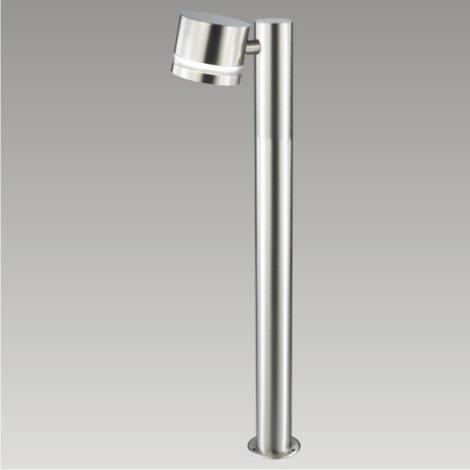 Vonkajšia lampa CANBERRA 1xGX53/9W