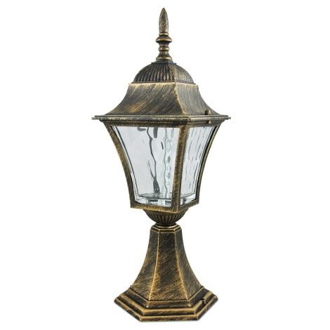 Vonkajšia lampa LONDON 2xLED SMD/3W/320V