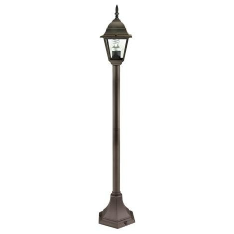 Vonkajšia lampa  MILANO 1xE27/40W/230V