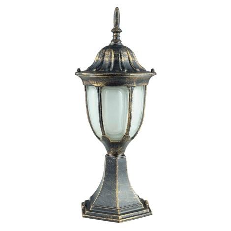 vonkajšia lampa PORTO