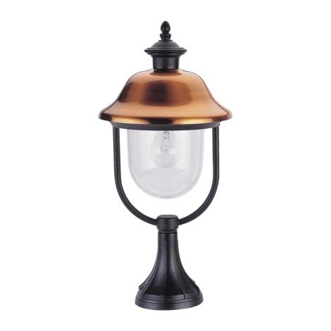 vonkajšia lampa SANGHAI