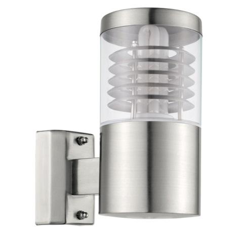 Vonkajšie nástenné svietidlo 1xE27/15W/230V