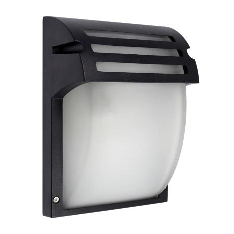 Vonkajšie nástenné svietidlo AMALFI 1xE27/40W/230V IP44