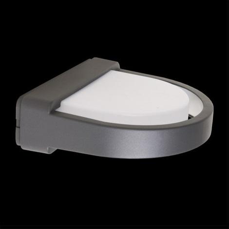 vonkajšie nástenné svietidlo ORIGO 1xE27/20W