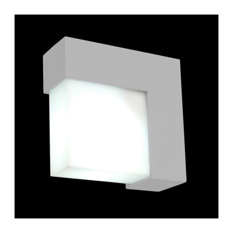 vonkajšie nástenné svietidlo OSLO