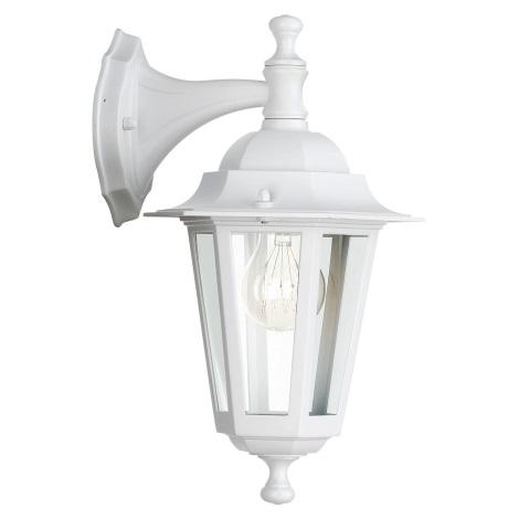 Vonkajšie nástenné svietidlo PEKING 1xE27/60W/230V