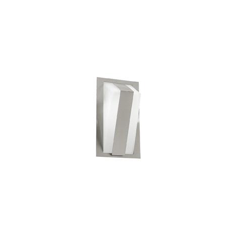 Vonkajšie nástenné svietidlo SARTI 1xE27/60W