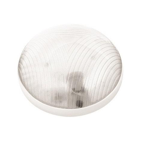 Vonkajšie svietidlo ARA 1xE27/75W biela
