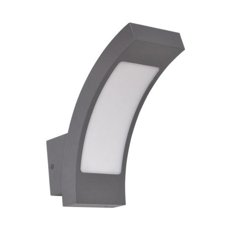 Vonkajšie svietidlo LED MANHATAN 60xLED/6W 210 x 205