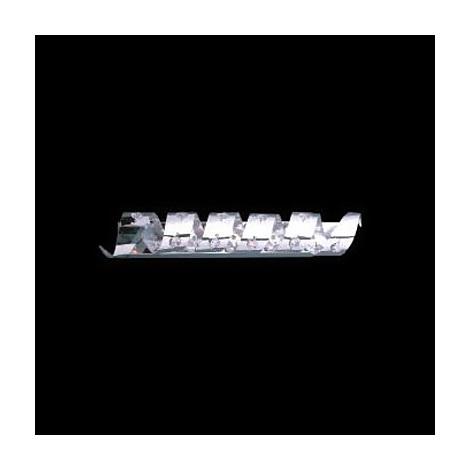 W8167/4 Nástenné svietidlo 4xG4/10W
