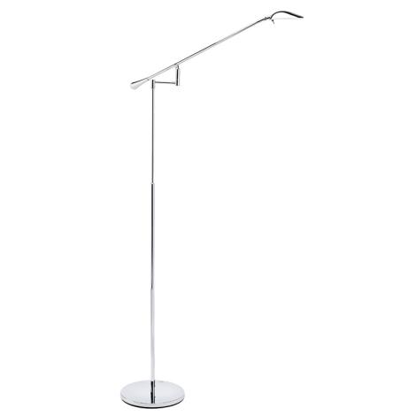 WOFI 3906.01.01.0000 - LED stojaca lampa CAMPUS 1xLED/5W/230V
