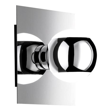WOFI 4326.01.01.1000 - Nástenné svietidlo MONA 1xLED/3,3W