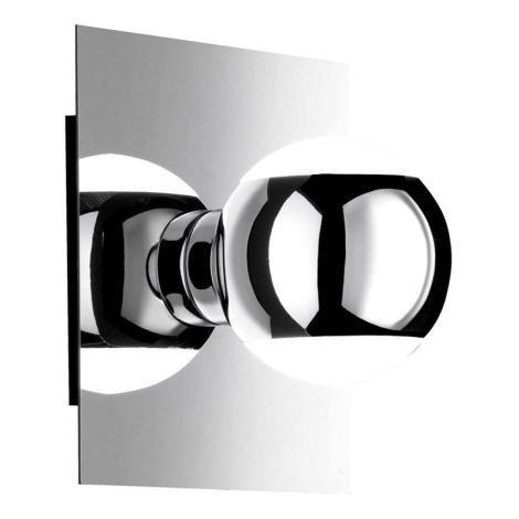 WOFI 4326.01.01.1001 - Nástenné svietidlo MONA 1xLED/3,3W