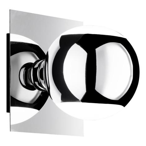 WOFI 4326.01.01.1150 - LED Nástenné svietidlo MONA 1xLED/3,3W