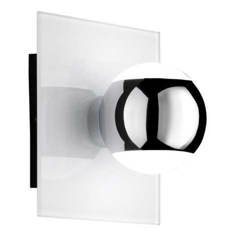 WOFI 4326.01.01.2000 - LED Nástenné svietidlo MONA 1xLED/3,3W