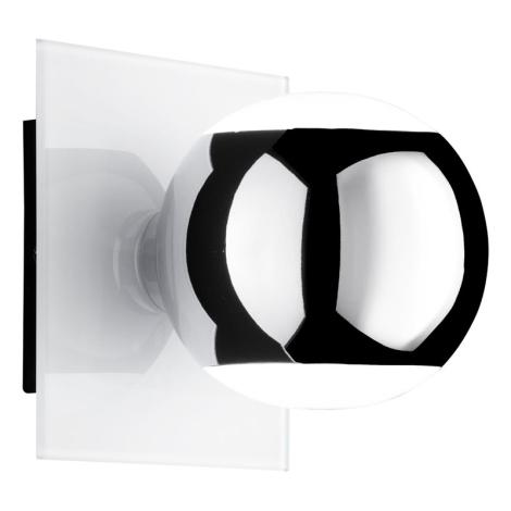 WOFI 4326.01.01.2150 - LED Nástenné svietidlo MONA 1xLED/3,3W