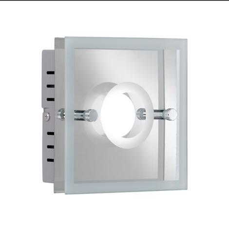 WOFI 4475.01.01.0000 - LED nástenné svietidlo MIRA 1xLED/4W/230V