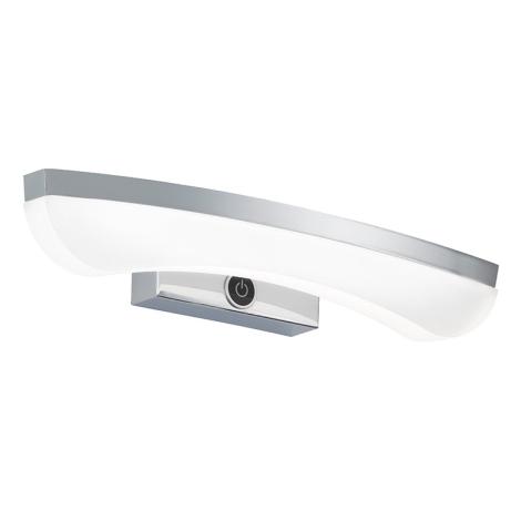 WOFI 4888.01.64.0000 - LED nástenné svietidlo COMTE 1xLED/8W/230V