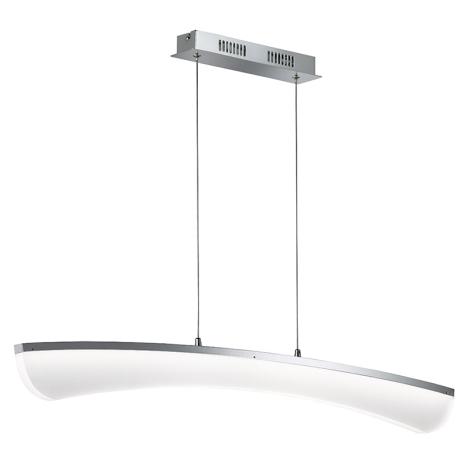 WOFI 7888.01.64.0000 - LED závesné svietidlo COMTE LED/32W/230V