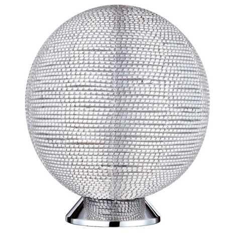 WOFI 8086.01.01.0000 - Stolná lampa CHILL 1xE27/42W