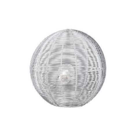 WOFI 8273.01.70.0250 - Stolná lampa MODENA 1xE27/60W