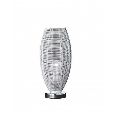 WOFI 8273.01.70.1250 - Stolná lampa MODENA 1xE27/60W