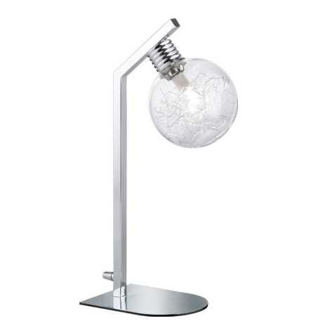 WOFI 8325.01.01.0000 - Stolná lampa FERO 1xG9/28W