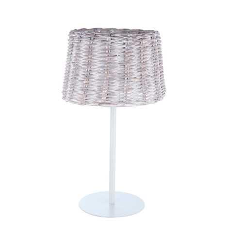 WOFI 8381.01.06.0000 - Stolná lampa PADUA 1xE14/42W