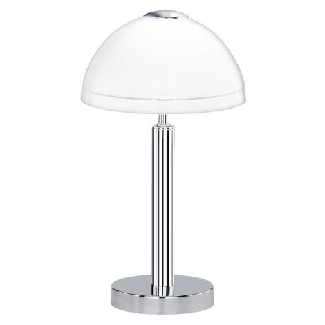 WOFI 8536.01.01.0000 - Stolná lampa VALLEY 1xGY6 , 35/35W