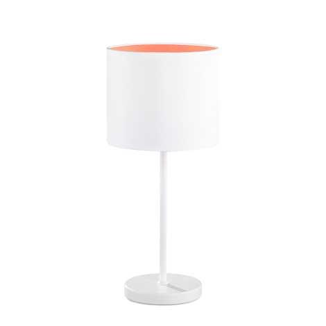 WOFI 872301061800 - Stolná lampa VARIETY 1xE27/60W