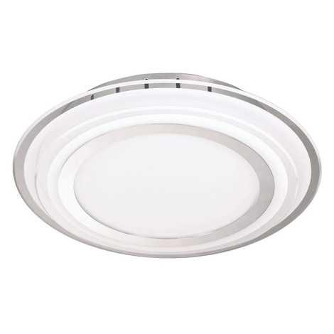 WOFI 9276.01.01.0400 - LED stropné svietidlo NANCY LED/20W/230V