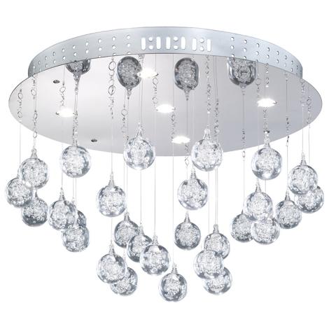 WOFI 9445.05.01.0000 - LED stropné svietidlo GLAM 5xLED/4,5W/230V