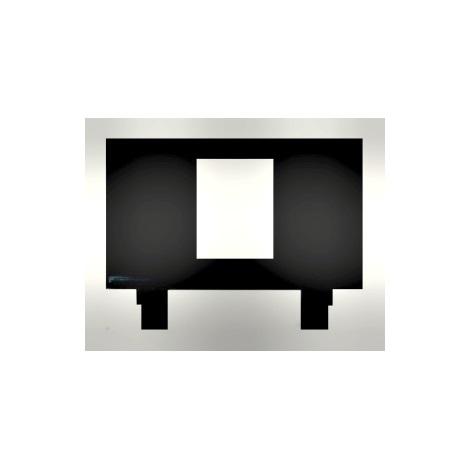 Zásuvka domová ELEMENT M 5014E-B01017